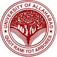 JRF Botany Jobs in Allahabad - Allahabad University
