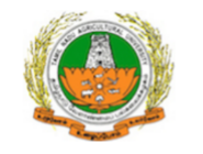 JRF Bioinformatics Jobs in Coimbatore - Tamil Nadu Agricultural University