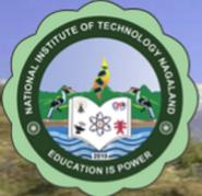 JRF Electronics Jobs in Dimapur - NIT Nagaland