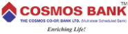 Trainee Officers Jobs in Mumbai - Cosmos Bank