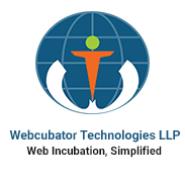 Webcubator Technologies LLP
