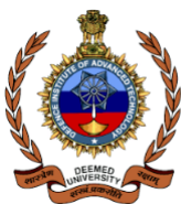 Part-Time Medical Officer Jobs in Pune - Defence Institute of Advanced Technology DIAT