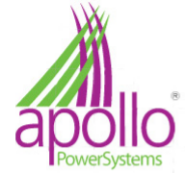 Electrician Jobs in Hyderabad - Apollo power systems pvt ltd