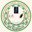 Ph.D. Programme Jobs in Bhagalpur - Bihar Agricultural University