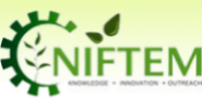 Assistant Professor Agriculture Environmental Sciences Jobs in Sonipat - NIFTEM
