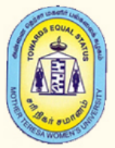 JRF Plant Science Jobs in Madurai - Mother Teresa Womens University