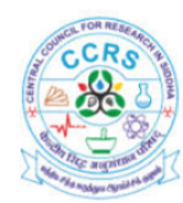 Research Associate /Consultant Jobs in Chennai - Central Council for Research in Siddha