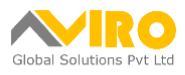 Aviro Global solutions Pvt Ltd