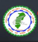 Sr. Executive/ Executive Jobs in Raipur - Chhattisgarh Railway Corporation Ltd.