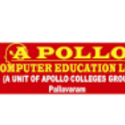 software Tester/Multimedia/Android/Python Jobs in Coimbatore - Apollo Computer Education