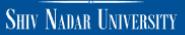 JRF Life Sciences Jobs in Noida - Shiv Nadar University