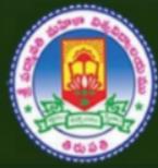 Assistant Professor/System Operator Jobs in Tirupati - Sri Padmavati Mahila Visvavidyalayam