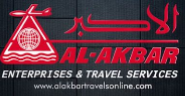 Air Ticketing Jobs in Mumbai,Navi Mumbai - Al Akbar Travels