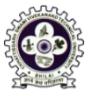Jr. Consultant Jobs in Bhilai - Chhattisgarh Swami Vivekanand Technical University