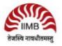 Academic Associate Marketing Jobs in Bangalore - IIM Bangalore