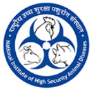 Young Professional I II Jobs in Bhopal - National Institute of High Security Animal Diseases