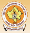 JRF Pharmaceutics Jobs in Ajmer - Central University of Rajasthan