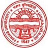 Project Assistant / Technical Help Jobs in Chandigarh (Punjab) - Panjab University