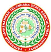 Professor Jayashankar Telangana State Agricultural University