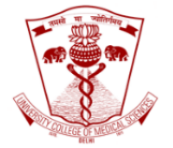 JRF Bioinformatics Jobs in Delhi - University College of Medical Sciences