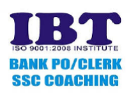 Sales Executive Jobs in Bhubaneswar - IBT Institute Pvt Ltd