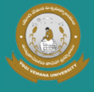 JRF Physics Jobs in Kadapa - Yogi Vemana University