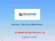 Telecaller Jobs in Mumbai - Ruloans distribution services private limited