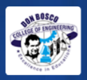 JRF Computer Engineering Jobs in Panaji - Don Bosco College of Engineering Fatorda - Goa
