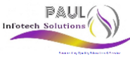 SAP support consultant Jobs in Kolkata - Paul Infotech Solutions