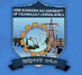 Assistant Professor Civil Jobs in Bhubaneswar - Veer Surendra Sai University of Technology