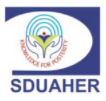 Assistant Professor/ Course Coordinator Jobs in Kolar - Sri Devaraj Urs Academy of Higher Education & Research