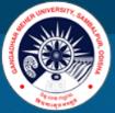 Assistant Professor Geography Jobs in Sambalpur - Gangadhar Meher University