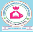 Laboratory Assistant Jobs in Chennai - Central Leprosy Teaching and Research Institute