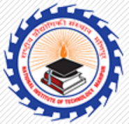 Data Entry Operator/ Office Attendant Jobs in Imphal - NIT Manipur