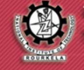 JRF/SRF Mechanical Jobs in Rourkela - NIT Rourkela