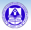 Lecturer /Vocational Instructors Jobs in Kolkata - National Institute for Locomotor Disabilities