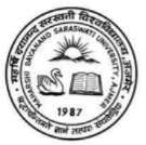 Research Associate/ Project Fellow Jobs in Ajmer - Maharshi Dayanand Saraswati University