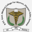 Senior Resident/ Demonstrators/ Tutors Jobs in Sonipat - BPS Government Medical College for Women - Govt. of Haryana