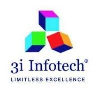 Associate Jobs in Noida - 3i-Infotech