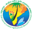 Field Assistant Jobs in Panaji - Central Coastal Agricultural Research Institute