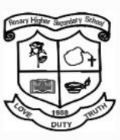 Teacher Jobs in Panaji - Rosary Higher Secondary School Navelim Salcete Goa.