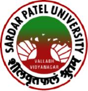 Project Fellow Economics Jobs in Anand - Sardar Patel University