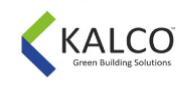 Sales Executive Jobs in Delhi,Faridabad,Gurgaon - Kalco Alu System Pvt. Ltd.