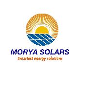 Marketing Executive Jobs in Ludhiana - Morya Solars