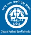 Medical Officer Part Time/Full Time Jobs in Gandhinagar - Gujarat National Law University