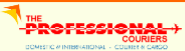 Collection Agent Jobs in Trichy/Tiruchirapalli - THE PROFESSIONAL COURIERS