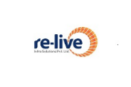 Relationship Officer Jobs in Lucknow - Re-Live Infra Solutions Pvt. Ltd.