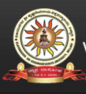 Faculty Chemistry Jobs in Bellary - Vijayanagara Sri Krishnadevaraya University