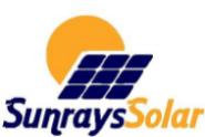 Business Development Executive Jobs in Jaipur - Sunrays Solar