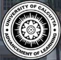 Departmental Research Fellow Jobs in Kolkata - University of Calcutta
